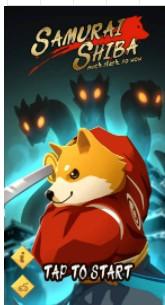 武士柴犬游戏图2