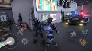 疯狂小镇网络时代游戏图2
