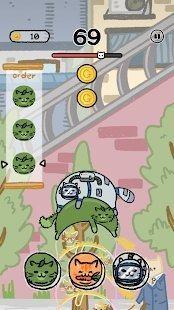 喵淇淋(Gelato Cat)游戏安卓版图片3