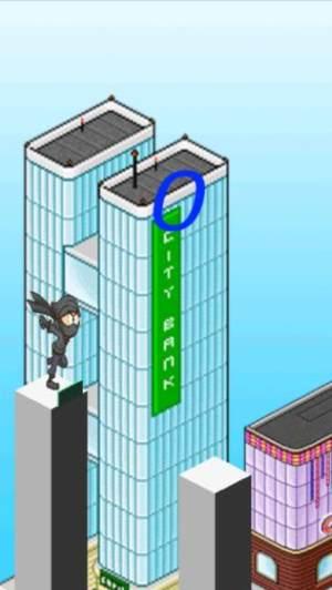 神偷跳楼安卓版图2