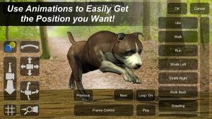 模拟忠犬安卓版图3