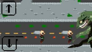 我的英雄学院酷跑游戏图2