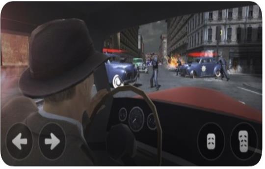 黑帮经典模拟器手机版图2