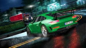 燃气轮机汽车模拟器游戏图1