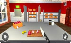 烹饪厨师模拟器手机版图2