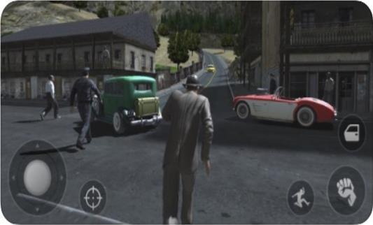 黑帮经典模拟器手机版图3