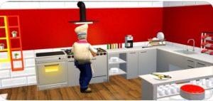 烹饪厨师模拟器手机版图3