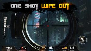 王者狙击战游戏图1