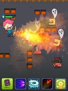 弓箭手的冒险游戏安卓版图1
