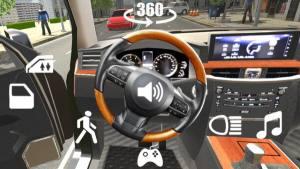燃气轮机汽车模拟器游戏图2