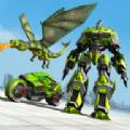 致命飞龙机器人游戏