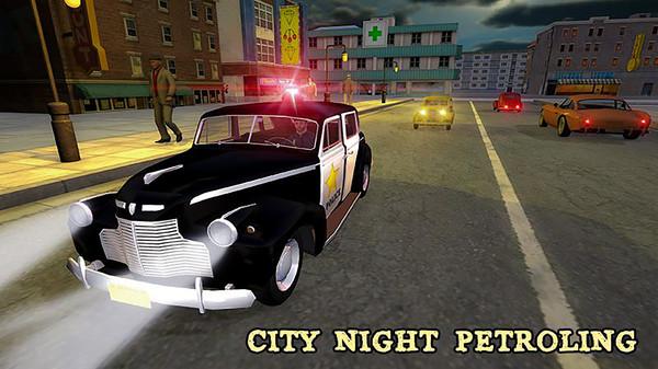 城市警察模拟器游戏图1