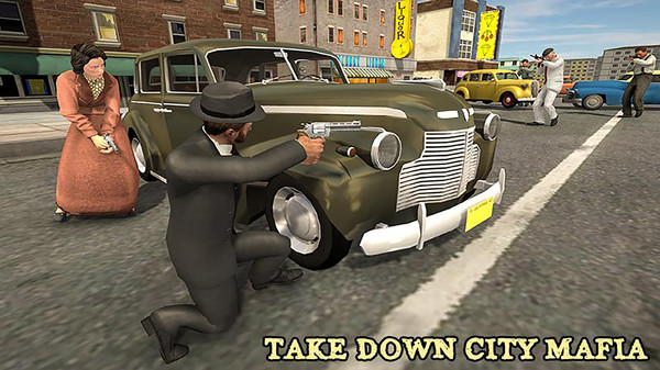 城市警察模拟器游戏图2