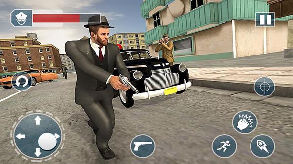 城市警察模拟器游戏图3