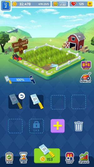 我割草贼6游戏安卓版图片1