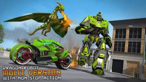致命飞龙机器人游戏图2