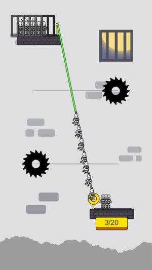 脱狱大逃亡游戏图3