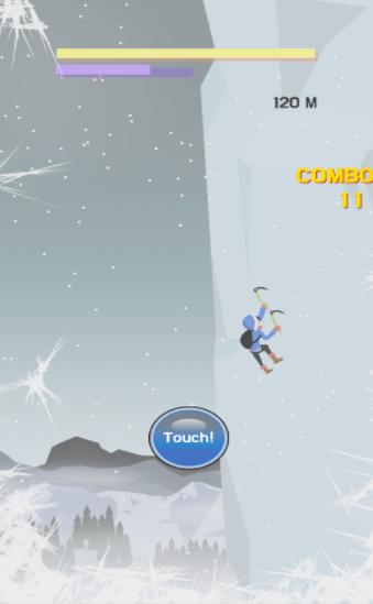 攀冰无穷无尽游戏图2