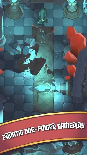 闯出地牢游戏图2