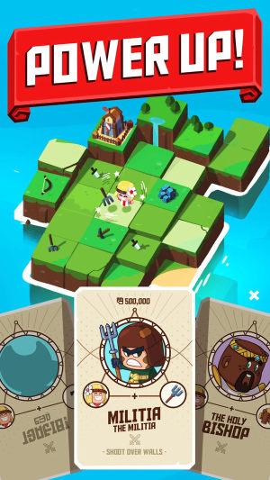 合并故事游戏安卓版图片1