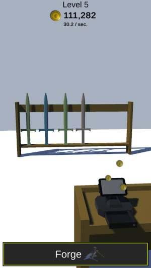 传奇铁匠模拟器游戏图1