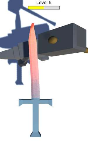 传奇铁匠模拟器游戏图3
