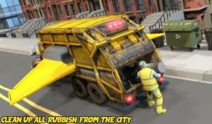 飞行垃圾车模拟器安卓版图3