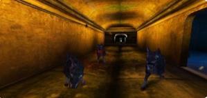 僵尸猎人求生之路游戏图3