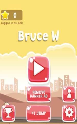 Bruce W汉化版图1