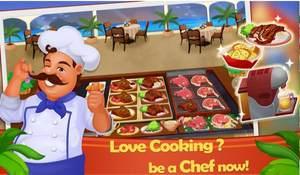 烹饪美食工厂汉化版图1