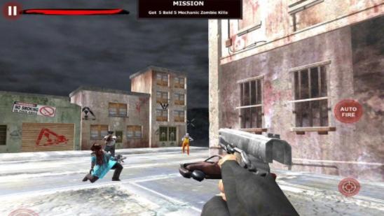 生死存亡战争游戏图1