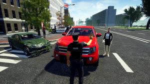 人民警察模拟器游戏图3