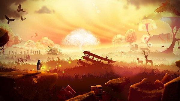 最后的天空游戏图3