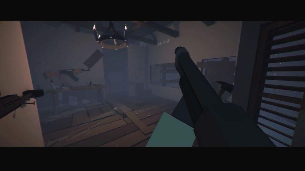 僵尸世界无休止的奔跑游戏图1