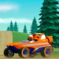 Patrol Racerv游戏