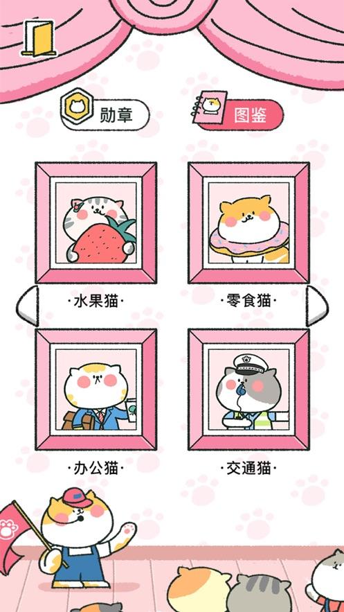 喵与记账本app图3