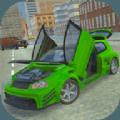 狂野道路飞车游戏