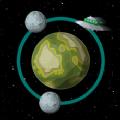 行星传送游戏