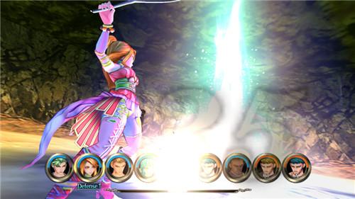 绯色的雄心游戏图3