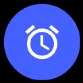 超大時鐘鎖屏工具app