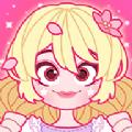 彩妆女孩游戏