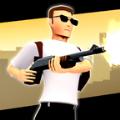 犯罪射击游戏