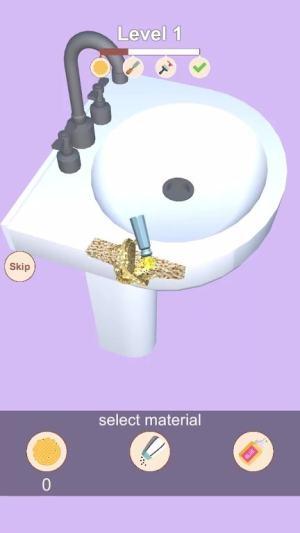 泡面修复术游戏图2