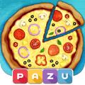 Pizza maker cooking games安卓版