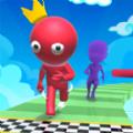 Crazy Run 3D游戏
