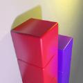 方块填充3d-拼图冲突安卓版