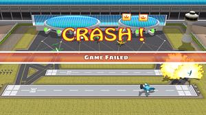 真实飞机场模拟游戏图2