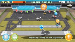 真实飞机场模拟游戏图3