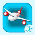真实飞机场模拟游戏