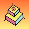 叠叠乐-最好玩的叠方块游戏安卓版